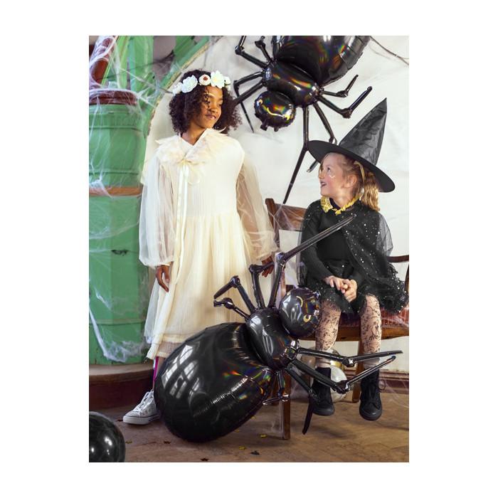 Tiul gładki, liliowy, 0,15 x 9m