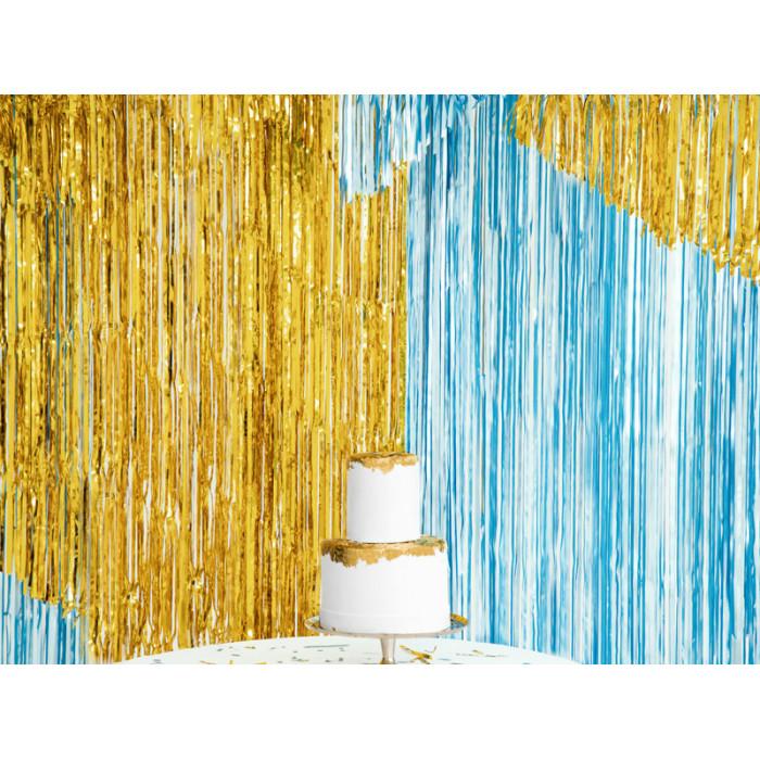 Tiul gładki, brąz, 0,15 x 9m