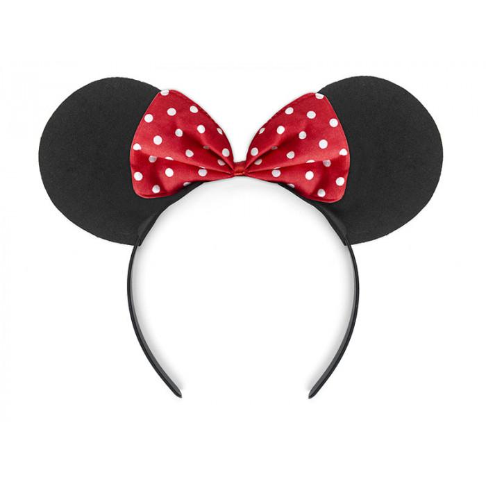 Tiul gładki, żółty, 0,3 x 9m