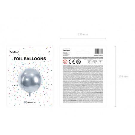Wizytówki na kieliszki Motyl, 7,5 x 8cm