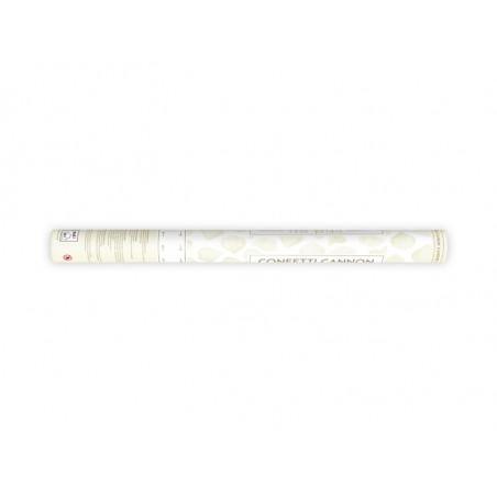 Diamentowe konfetti, czarny, 12mm