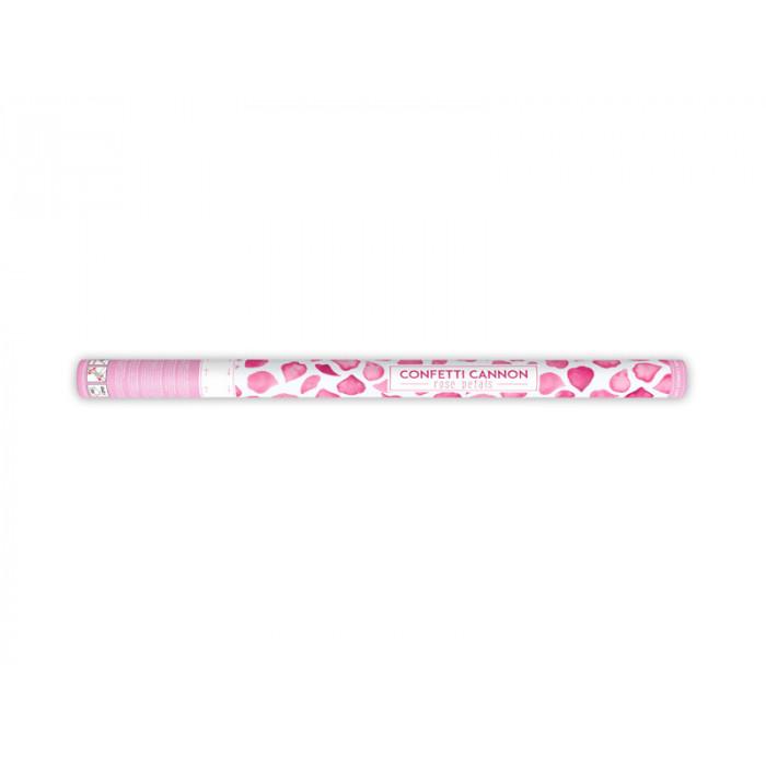 Diamentowe konfetti, różowy, 12mm
