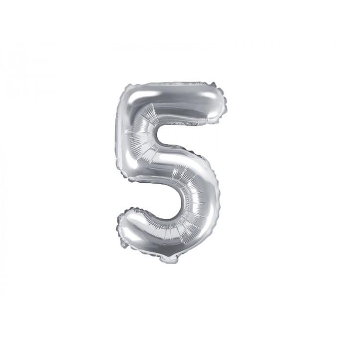 Balony 25 cm, Metallic Mix