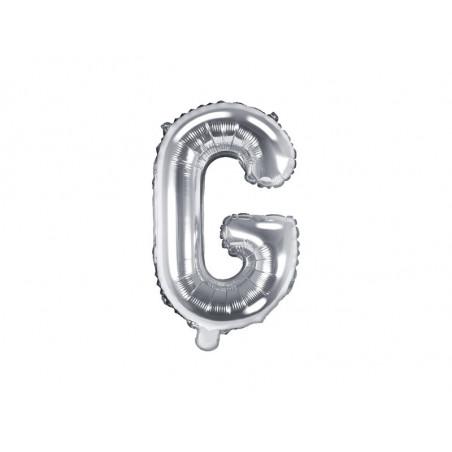 Balony 25 cm, Metallic Lime Green