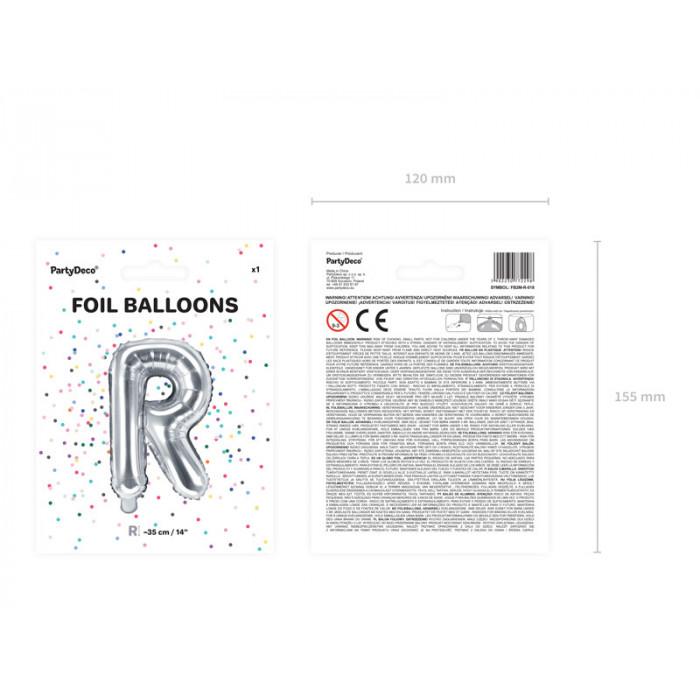 Balony 30 cm, Metallic Light Cream