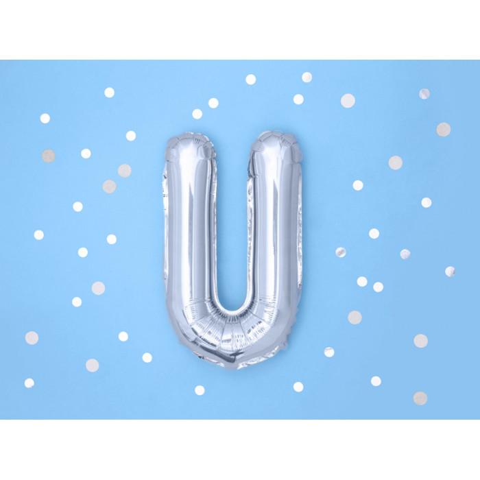 Balony 30 cm, Metallic Lime Green