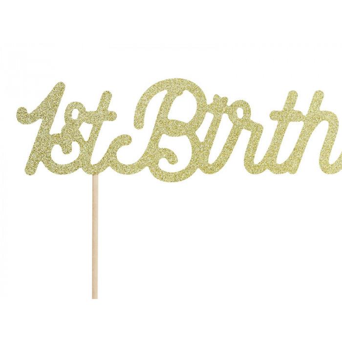 Balony 35 cm, Metallic Poppy Red