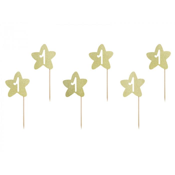 Balony 35 cm, Metallic Black