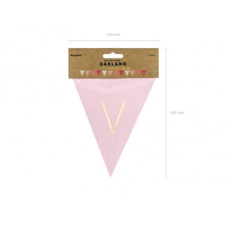 Balony 35 cm, Metallic Caribbean Blue
