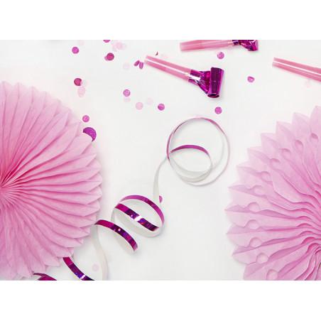 Diamentowe konfetti, bezbarwny, 20mm