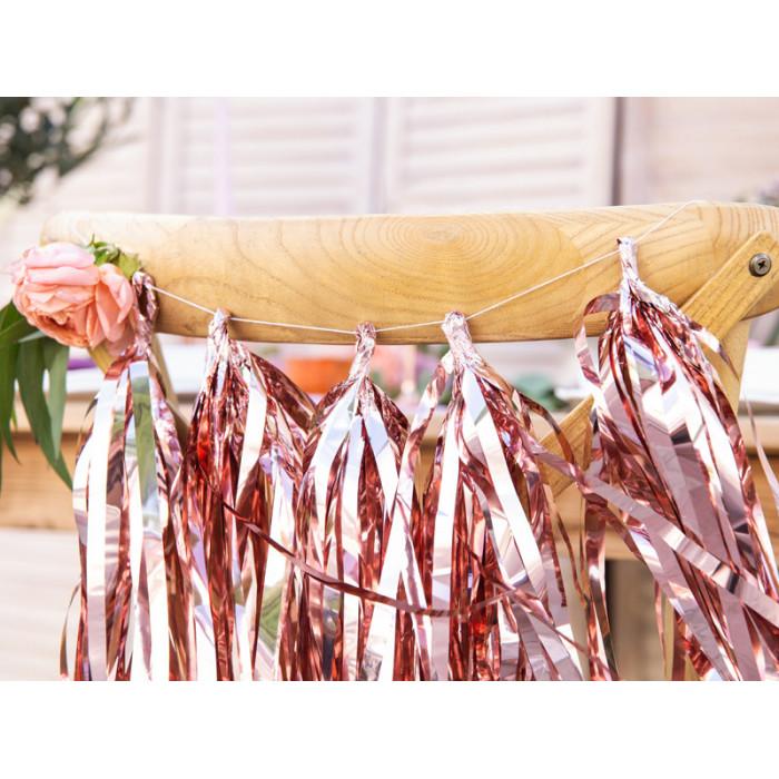 Balon 1m, okrągły, Pastel czerwony