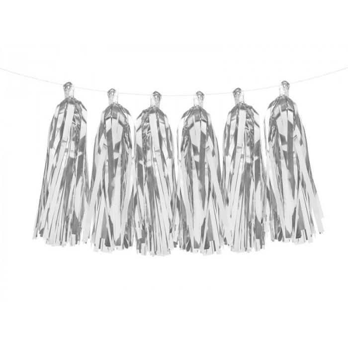 Balon 1m, okrągły, Pastel pomarańcz