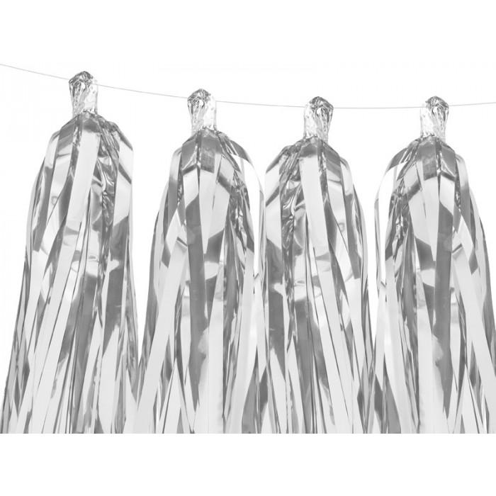 Balon 1m, okrągły, Pastel lawenda