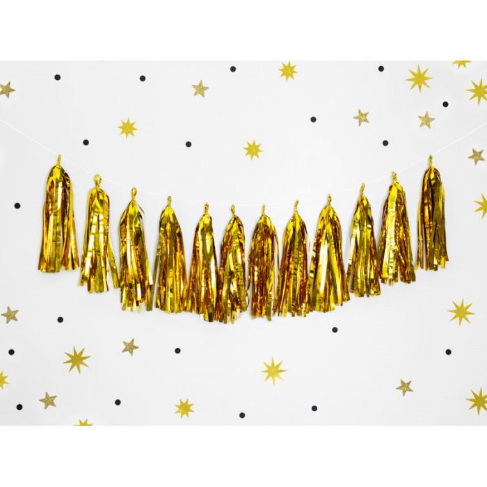 Balon 1m, okrągły, Pastel fuksja