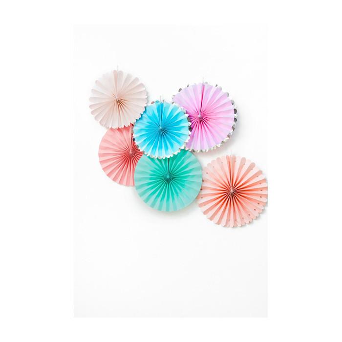 Balon 1m, okrągły, Metallic j. różowy
