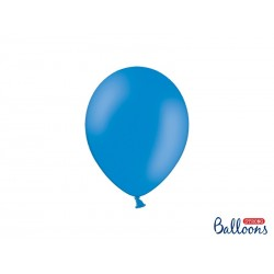Balony 25 cm, Pastel Cornflower Blue
