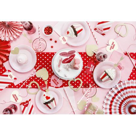 Balony 25 cm, Pastel Emerald Green