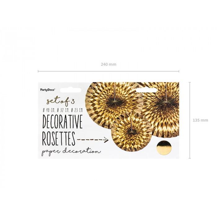 Balony 25 cm, Pastel Baby Blue