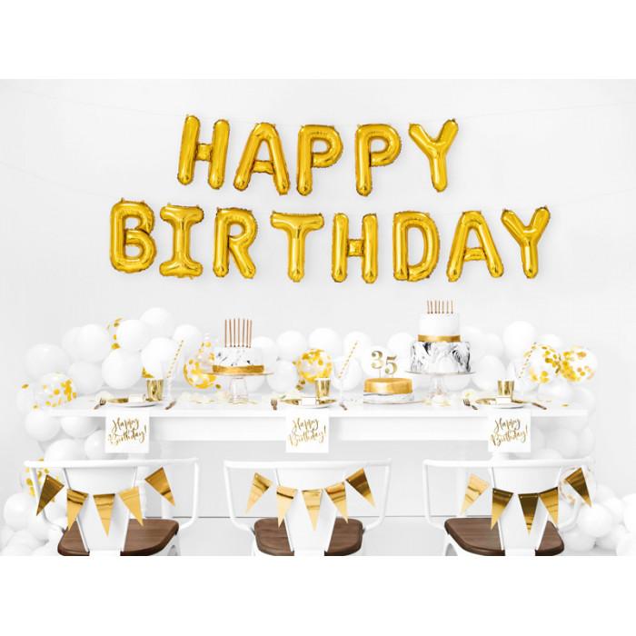 Balony 30 cm, Pastel Ultramarine