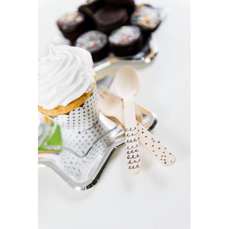 Balony 30 cm, Pastel Lavender Blue