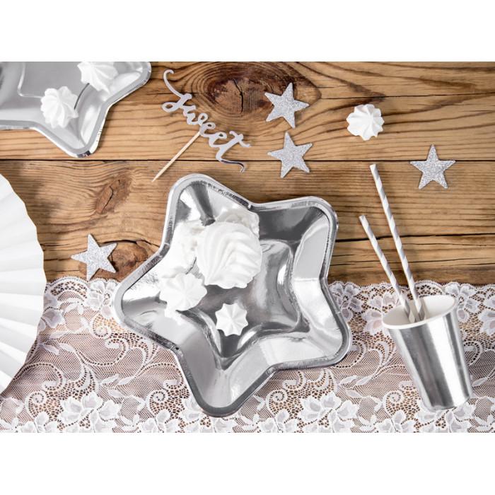 Balony 30 cm, Pastel Mandarin Orange