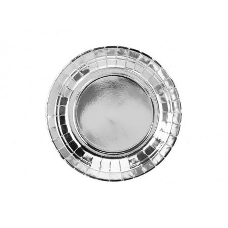 Balony 30 cm, Pastel Baby Blue