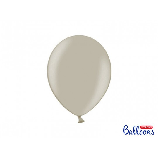 Balony 30 cm, Pastel Warm Gray