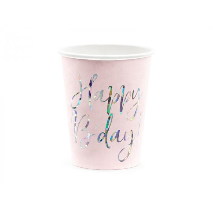 Balony 30 cm, Pastel Maroon