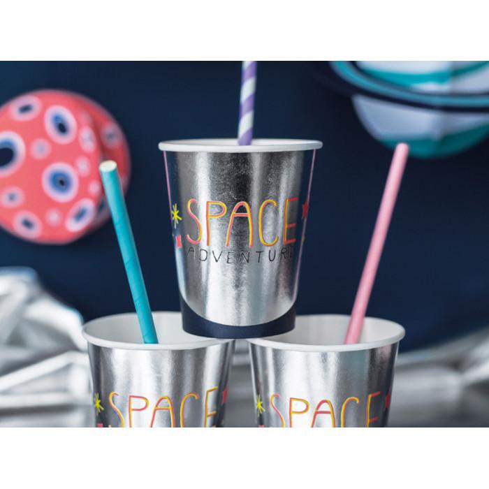 Balony 30 cm, Pastel Lagoon Blue
