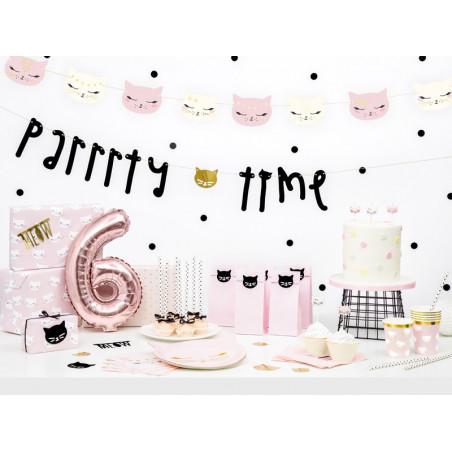 Balony 30 cm, Pastel Mint Green