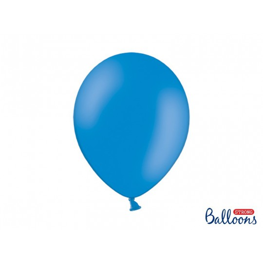 Balony 35 cm, Pastel Cornflower Blue