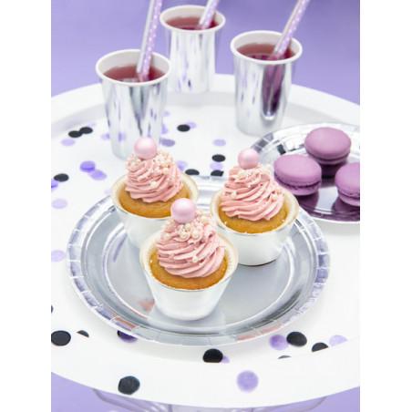 Balony 12 cm, Pastel Lemon Zest