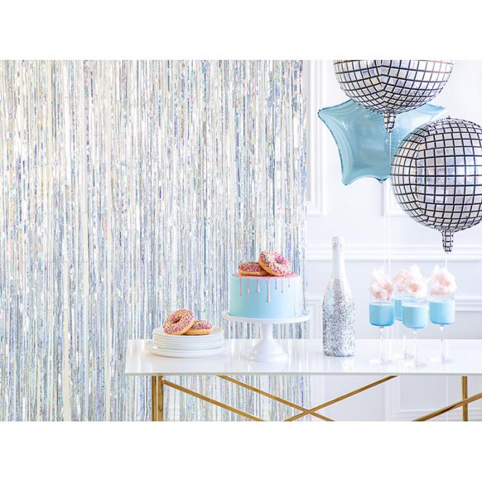 Balony 35 cm, Słonik, Pastel Pink Mix