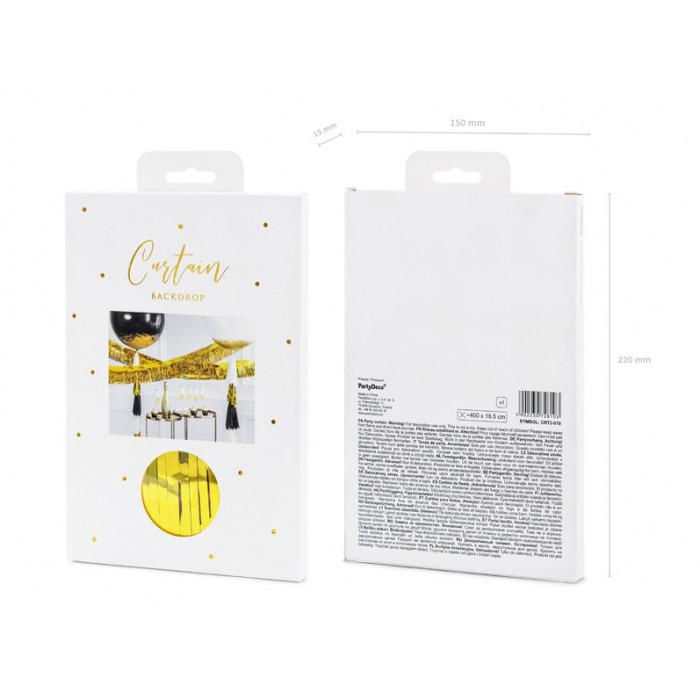 """Balon foliowy 34"""" Cyfra 2, srebrny"""