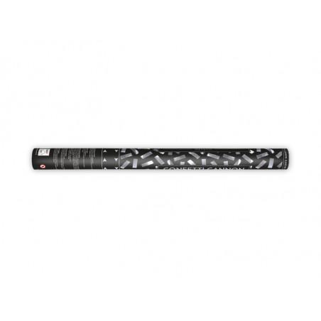 Girlandy perłowe, pomarańcz, 1,3m