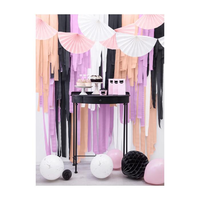 Figurka Chłopiec z poduszką, niebieski, 9cm