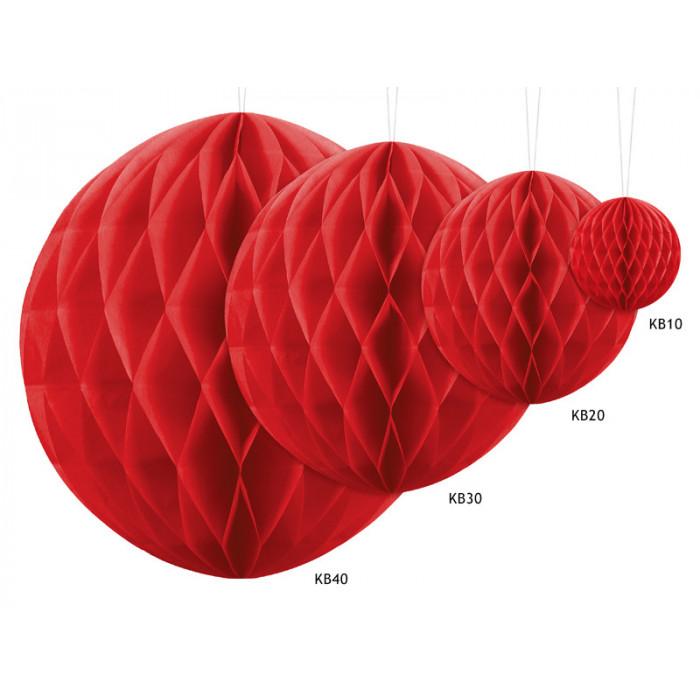 Girlanda papierowa Wózeczki, mix, 3m