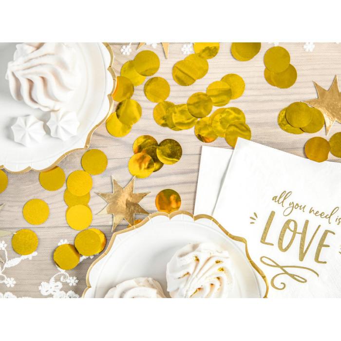 Świeczka urodzinowa Only One, błękit