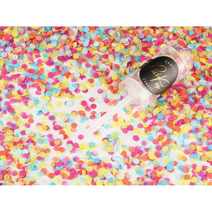 Świeczka urodzinowa Liczba 40, z brokatem