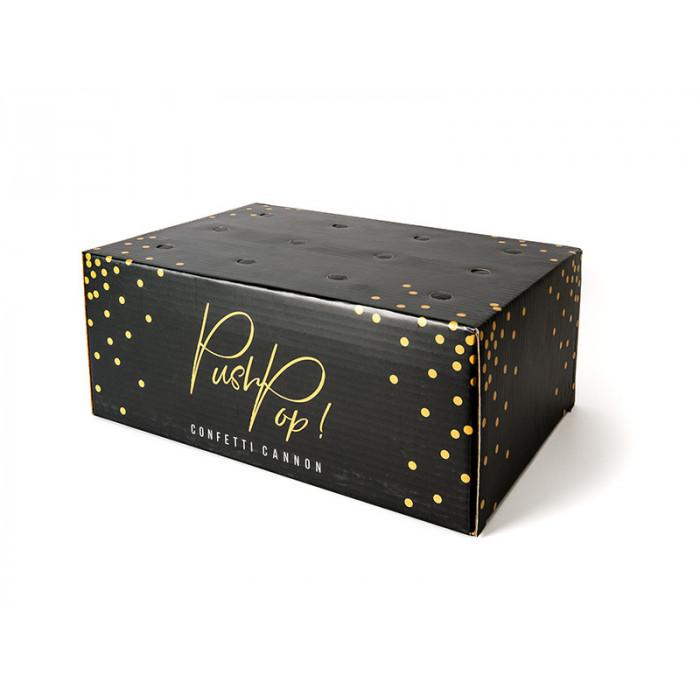 Świeczki urodzinowe Kropki, mix