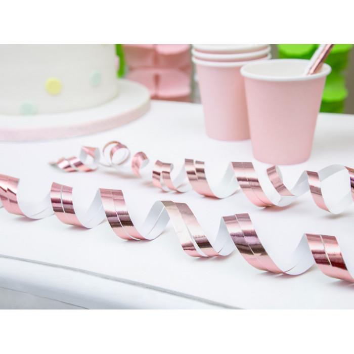 Świeczka urodzinowa Cyferka 6, różowy