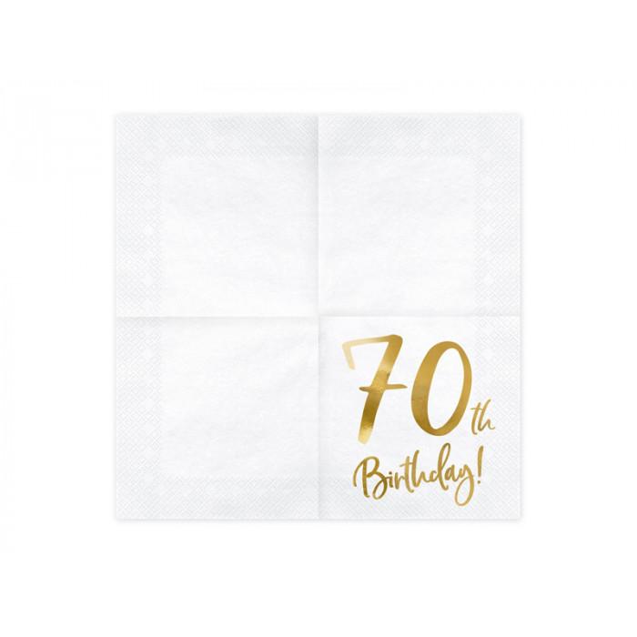 Opaska z gwiazdkami 40, czerwony
