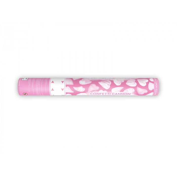 Lampion latający, biały, 37 x 53 x 95cm