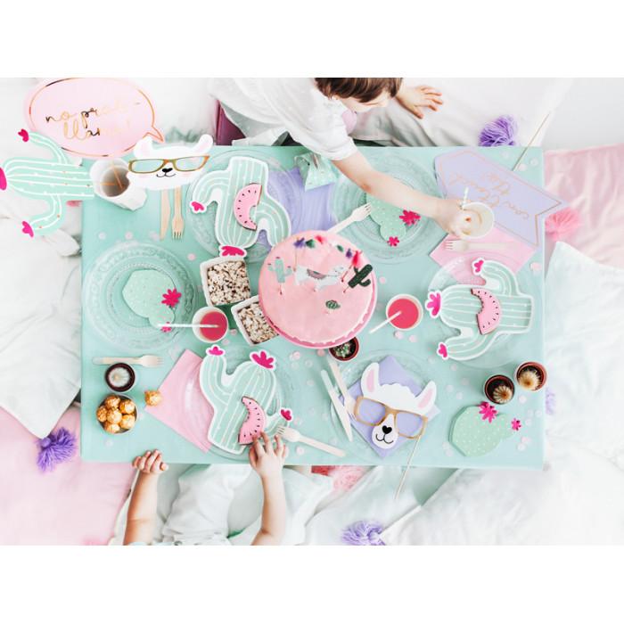Kurtyna Party, złoty, 90 x 250cm