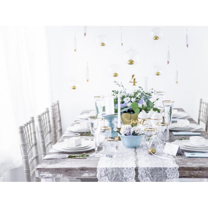 Korony Party, złoty, 5,5cm