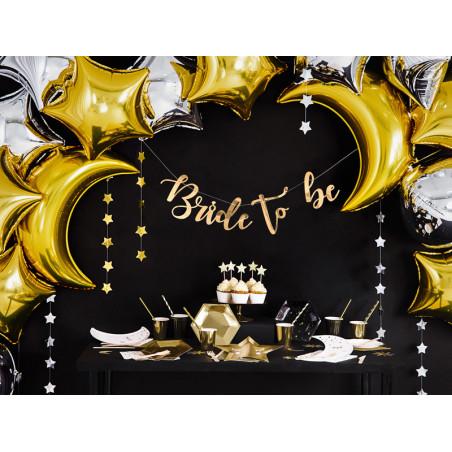 Okulary Mega serca, różowy