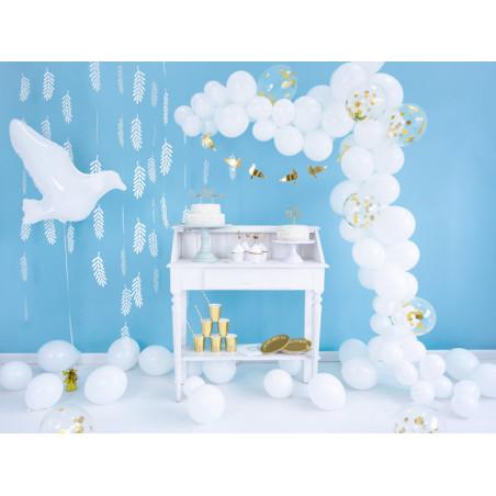 Okulary Pink with Black, różowy