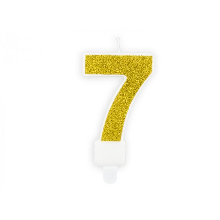 Lampion papierowy, biały, 20cm