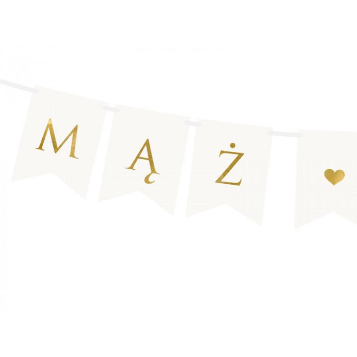 Lampion papierowy, pomarańczowy, 20cm