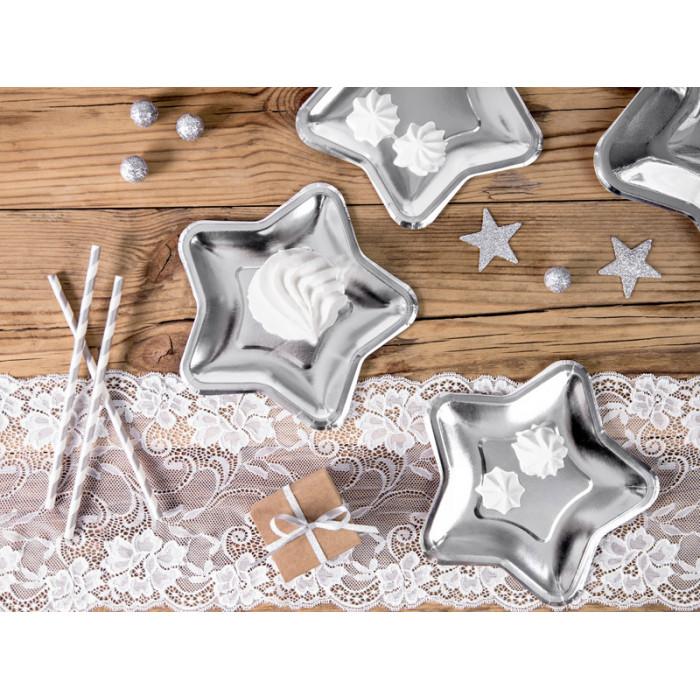 Lampion papierowy, z. jabłuszko, 20cm